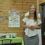 """Ретрит """"Полное погружение в Джйотиш"""". Камала Вана. Лето 2016"""