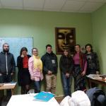 """Студенты Школы Ведической Астрологии """"Камала Вана"""""""