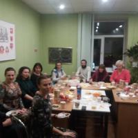 """Новый год в Центре """"Камала Вана Джйотиш"""""""