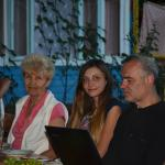 """Ретрит """"Полное погружение в Джйотиш"""". Лето 2015"""